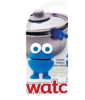 Watcher - Pot Steam Vents (2 pc Card)