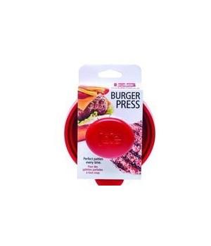 Burger Press (Card)