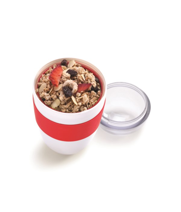 Yogurt On the Go (Sleeve)
