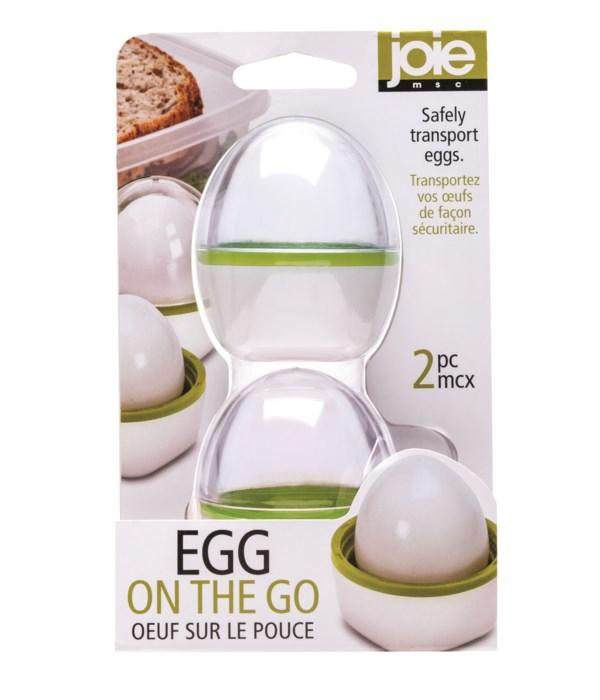 Egg On The Go