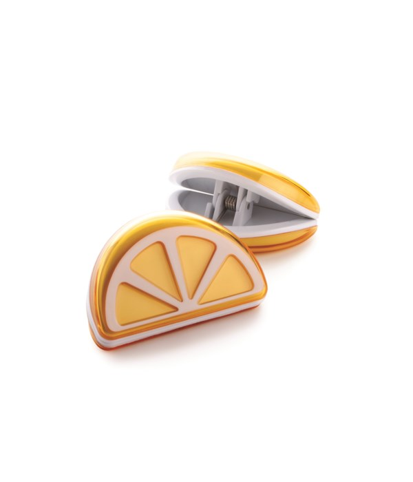 Lemon Bag Clips