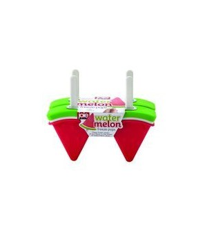 Watermelon Freeze Pop  (4 pc Card)