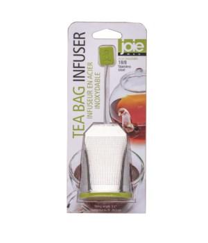Tea Bag Infuser (Card)
