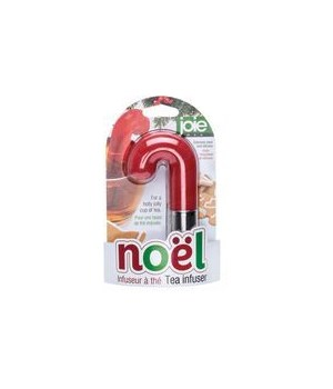 Noel - Tea Infuser (Card)