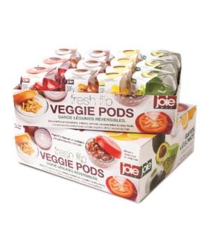 M26 Fresh Veggie Pods (26 pc Display)