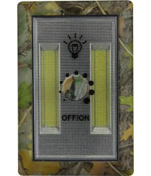 M18 COB Light Dimmer Switch  - Camo