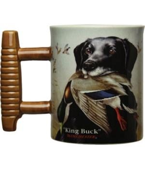 Ceramic Mug 3D 15oz - Winchester
