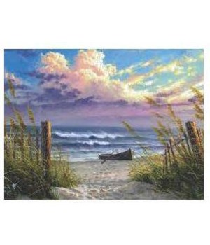 Canvas Art 12in x 16in - A New Day