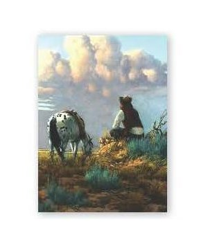 Puzzle in Tin 1000-Piece - Dreamers Hour 20 x 28 in.