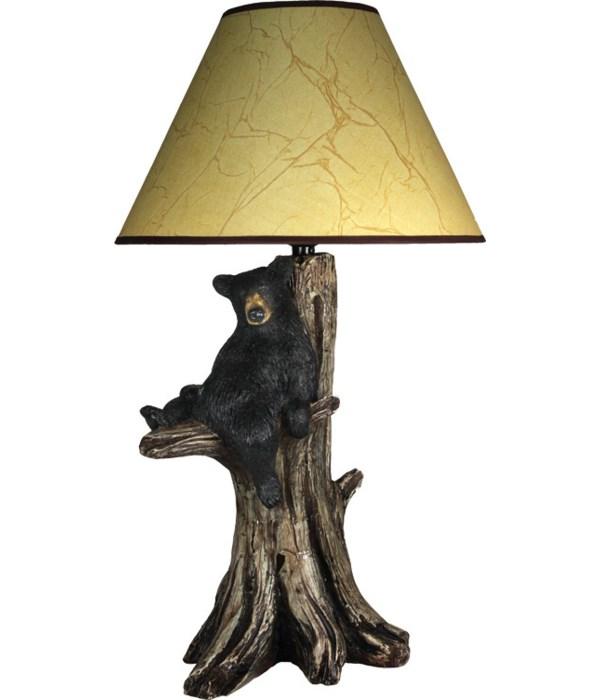 Table Lamp - Design Bear 23 in.