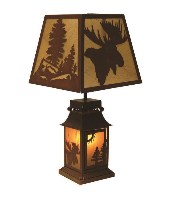 Floor Lamp 64 in. - Cowboy