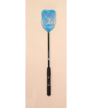 Fly Swatter - Fishing Rod 4 x 6 in.