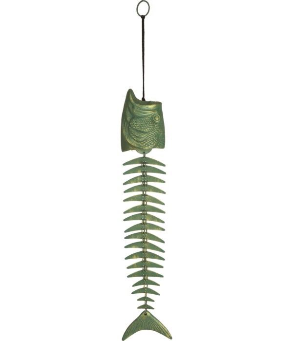 Wind Chime - Bass 15 in.