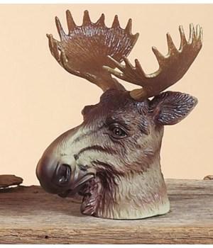 Trailer Ball Cover - Moose