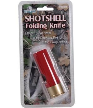 Knife Shot Shell in.