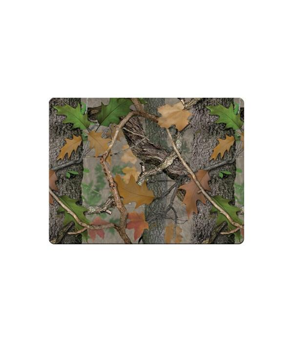 Cutting Board 12in x 16in - CB Green Camo
