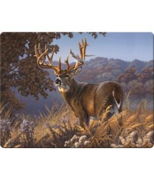Cutting Board 12in x 16in - Deer
