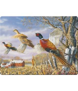 Cutting Board 12in x 16in - Assorted Bird