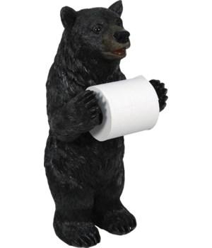 TP Holder - Bear Standing21.5 in.
