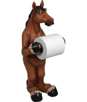 TP Holder - Standing Horse21.5 in.