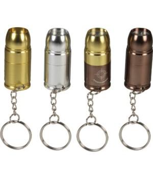 LED Mini Keychain Flashlight