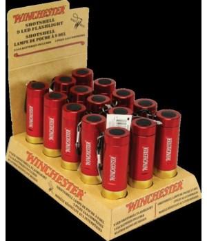 M15 LED Flashlight  - Winchester