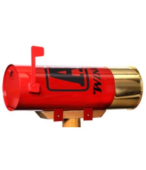 Mailbox - Winchester AA 26 x 8.5 in.