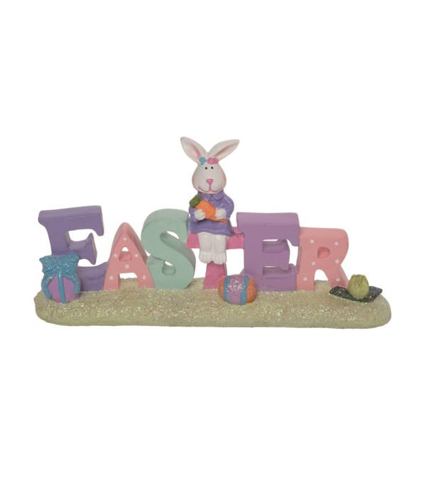 Res Easter & Bunny Decor