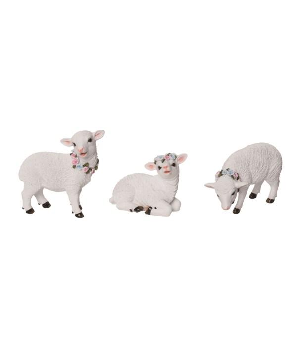 Res Sweet Lamb Fig 3 Asst