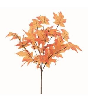 Autumn Leaf Spray