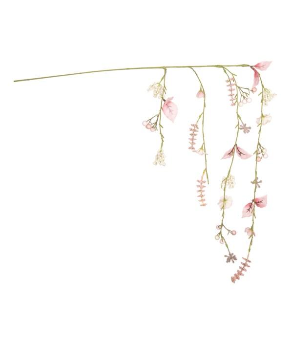 Floral Cherry Blossom Breeze Spray