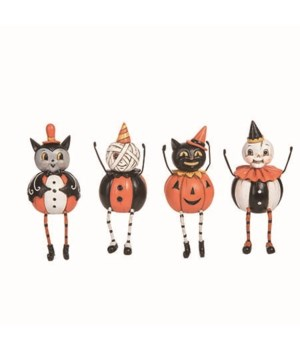 Res Pumpkin Body Fig 4 Asst