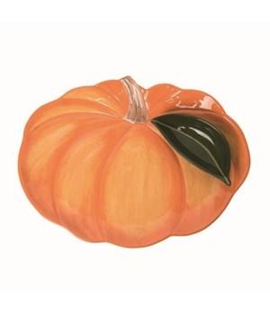 Dol Pumpkin Chip & Dip S/2