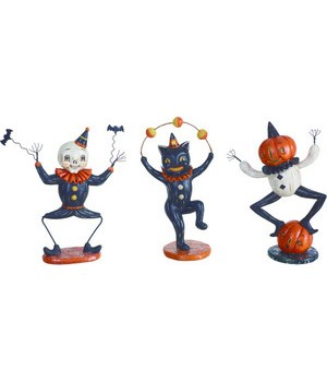 Res Dancing Pumpkin Peeps Fig 3 Asst