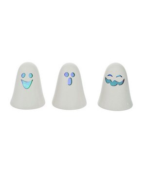 Dol Light Up Ghost 3 Asst