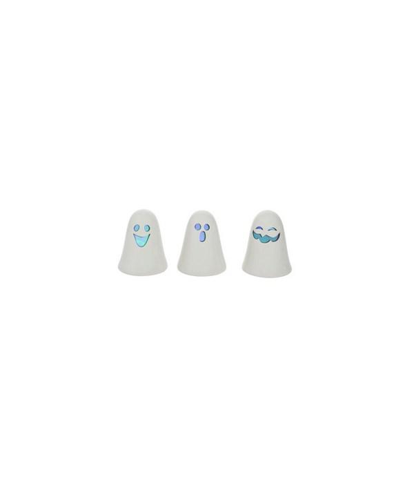 Dol Light Up Ghost 3 Asst