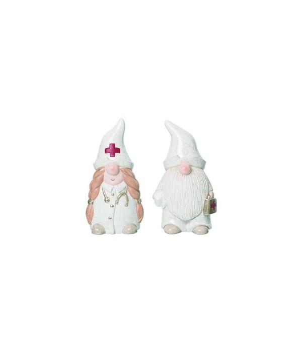 Sm T/C Medical Gnome 2 Asst
