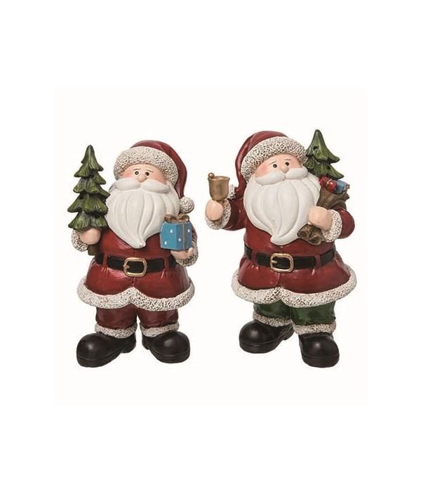 Res Sweet Santa Fig 2 Asst