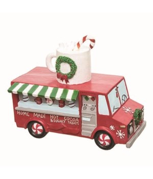 Res Light Up Hot Cocoa Mobile Decor