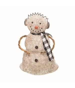 Res Snowman Fig