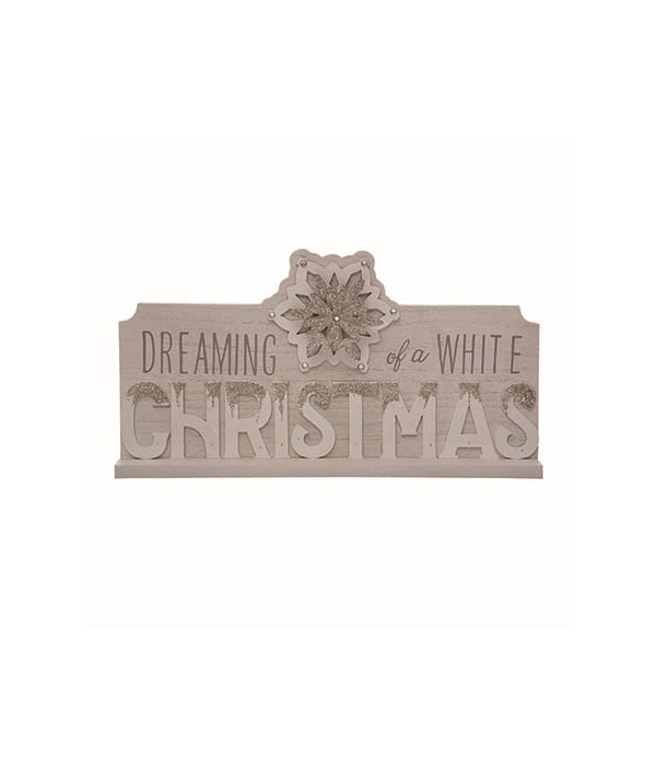 MDF Layered Christmas Decor