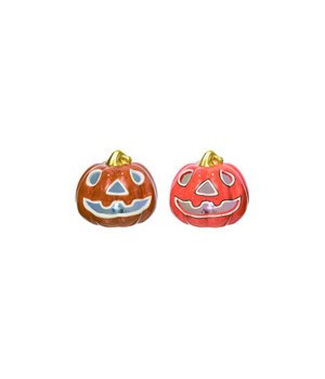 Sm Dol Light Up Jack-O-Lantern 3 Asst