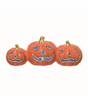 Dol Light Up Jack-O-Lantern Bunch