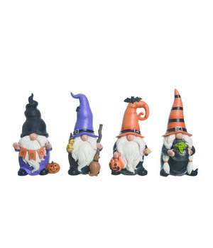 Res Gnome Witch Fig 4 Asst