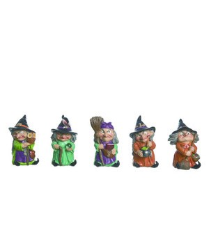Res Little Witch Fig 5 Asst