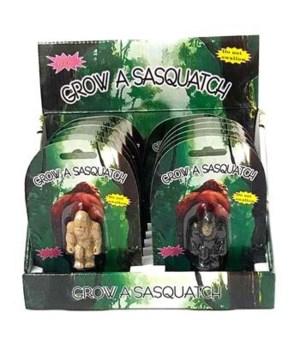 GROW A SASQUATCH 12/DSP