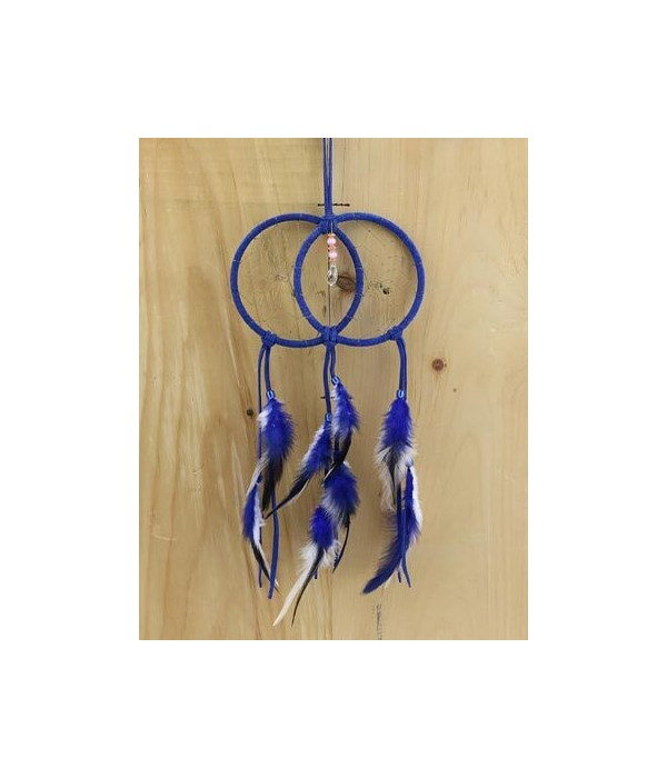 DREAMCATCHER DOUBLE CONNECT 4 in.