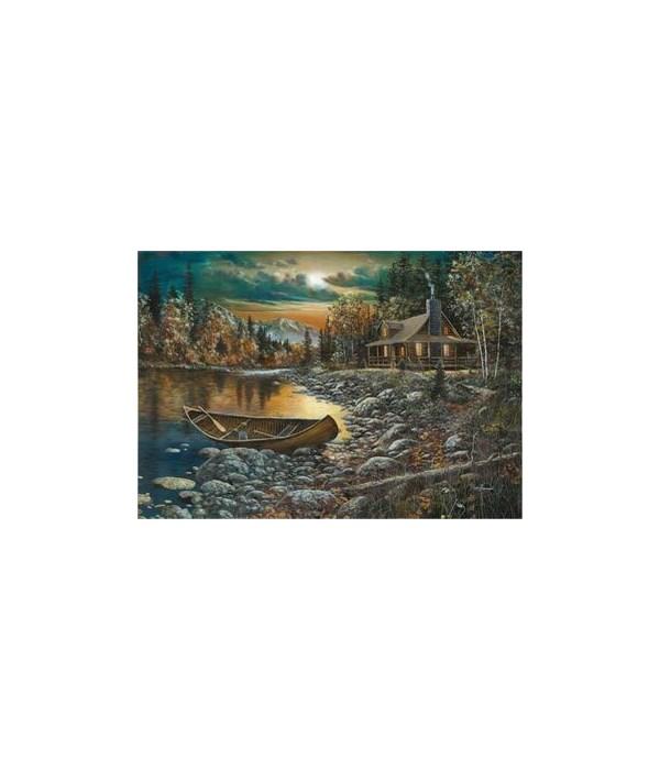 CABIN/CANOES FLOOR MAT 12/CS  18 in. x 30 in.