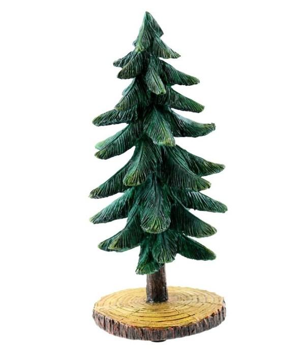 PINE TREE POLYSTONE 8.5 in.