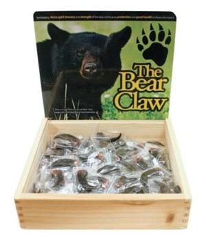 BEAR CLAW 2 in. 150/DS